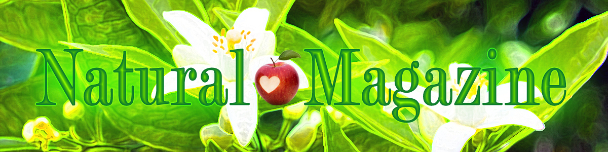 Natural Magazine